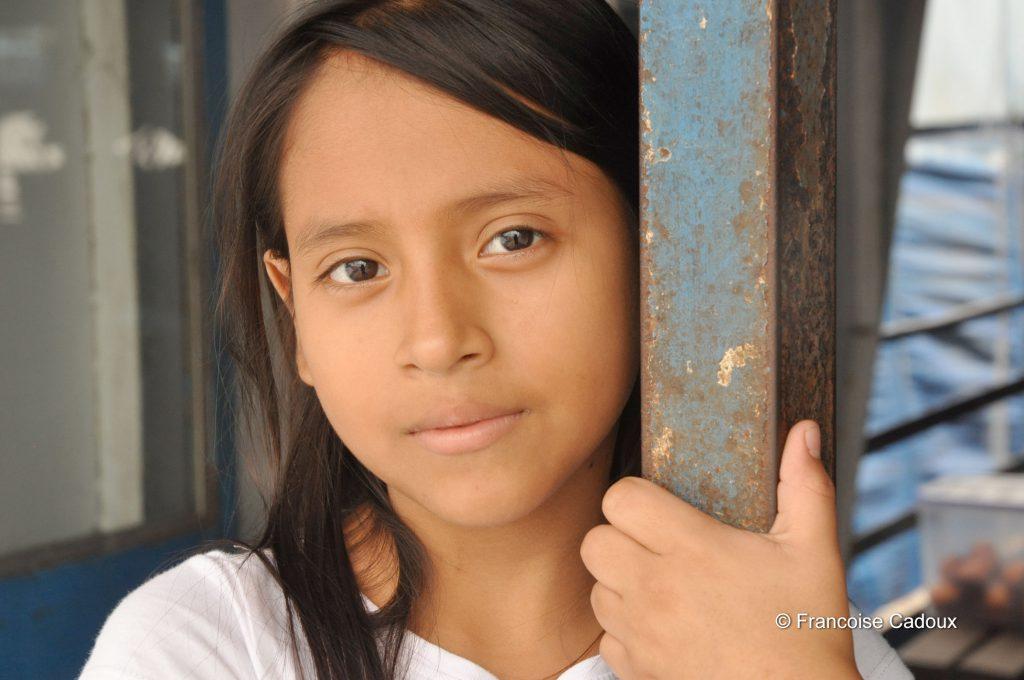 Amazonie, Pérou